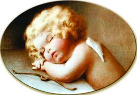 Angels Rest on Resurrection Bay LLC Logo