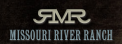 Missouri River Ranch Logo