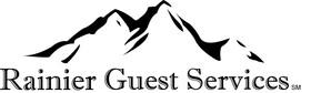 Rainier Guest Services Logo