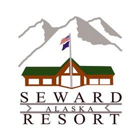 Seward Military Resort Logo