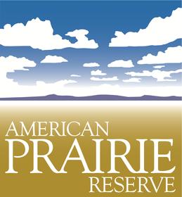 American Prairie Reserve Logo