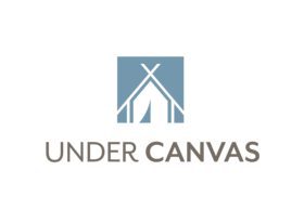 Under Canvas Inc Logo
