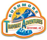 Rushmore Tramway Adventures Logo