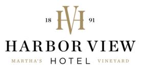Harbor View Hotel Logo