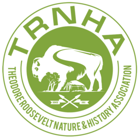 Theodore Roosevelt Nature & History Association Logo