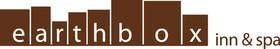 Earthbox Inn & Spa Logo