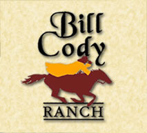 Bill Cody Ranch Logo