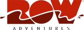 ROW Adventures, Sea Kayak Aventures, River Dance Lodge Logo