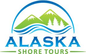 Alaska Shore Tours Logo