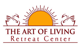 Art of Living Retreat Center Logo