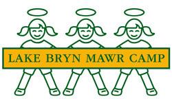 Lake Bryn Mawr Camp Logo