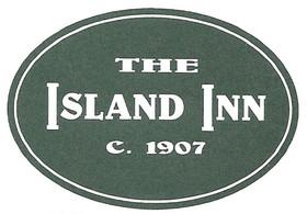 Island Inn Logo