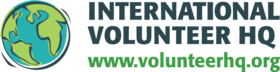 International Volunteer HQ Logo