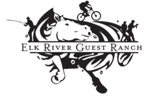 Elk River Guest Ranch Logo