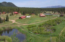 Blue mountain ranch colorado summer camp bg