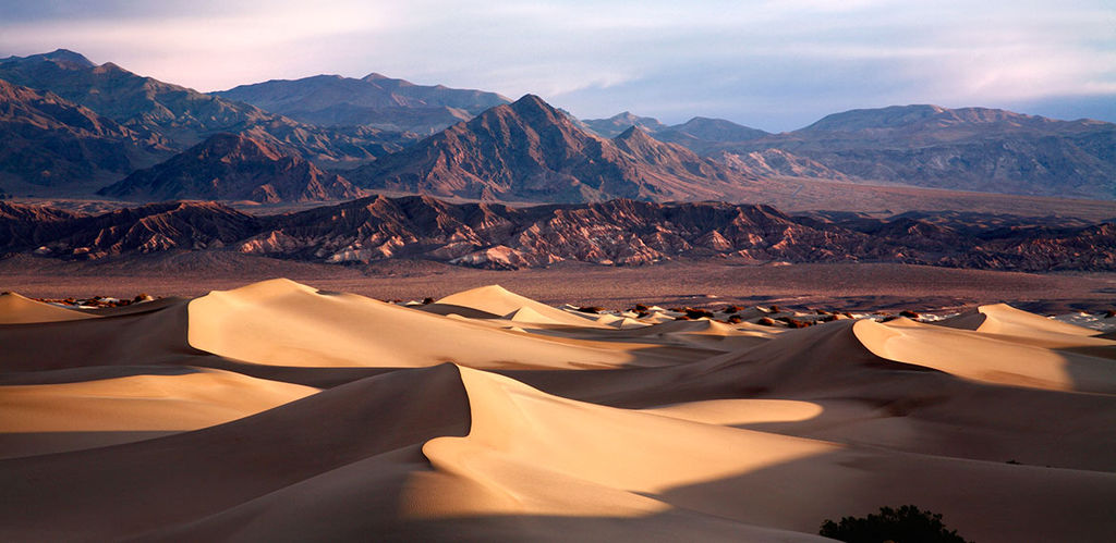 Death Valley Lodging Company Experience the Magic of the Desert at