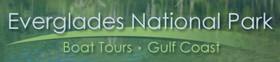 Everglades National Park Boat Tours Logo