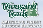 Thousand Trails Management Services, Inc. Logo