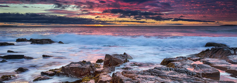 Acadia National Park Jobs