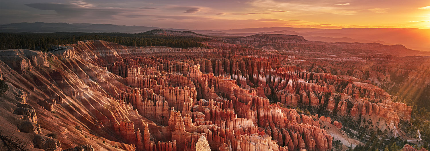 Bryce Canyon National Park Jobs